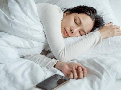 Inilah Alasan Tidur Berkualitas Sangat Baik Untuk Kesehatanmu