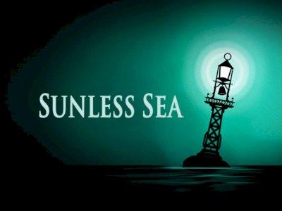 Epic Games Gratiskan Game Sunless Sea, Buruan Klaim Sebelum Waktu Habis!