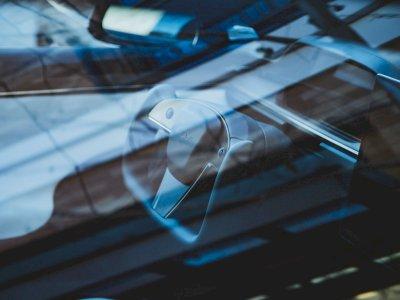 Prototype Tesla Model S dengan Desain Steering Baru Terlihat di California!