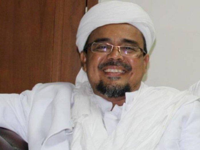 Video Rekaman Habib Rizieq Shihab tentang Miras: Mau Ikut Presiden atau Ikut Nabi?