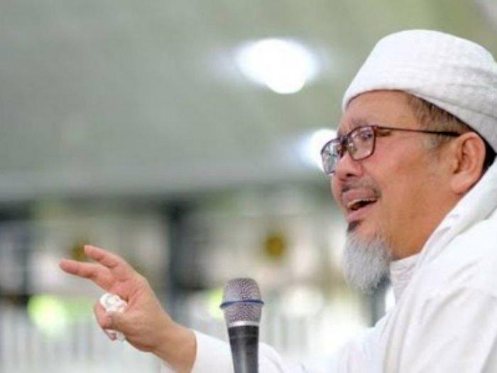 Ustad Tengku Zulkarnain Tanya KPK: Kenapa KPK tidak Telusuri Semuanya, Biar Jelas