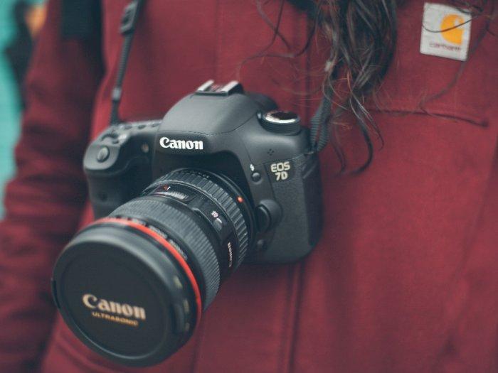 Fakta atau Mitos, Hasil Foto DSLR Lebih Bagus Ketimbang Kamera Digital Biasa