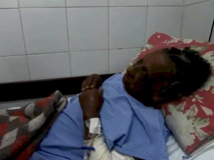 Jatuh ke Lubang Setinggi 10 Kaki Selama 8 Hari, Wanita Ini Bertahan Hidup Minum Air Hujan