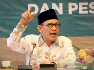 Presiden Jokowi Cabut Pepres Investasi Miras, Begini Respon PBNU