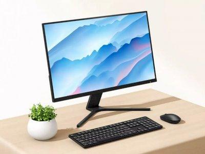 Redmi Luncurkan Monitor IPS Baru dengan Ukuran 27 Inci dan Resolusi 1080p!