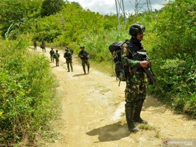 Ali Kalora Diduga Ikut dalam Baku Tembak TNI-Polri di Poso