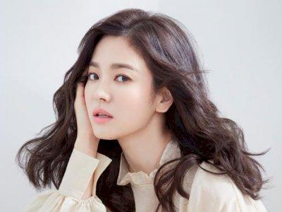 Song Hye Kyo Siap Bintangi Drama Korea Terbaru 2021, Siapa Lawan Mainnya ya?