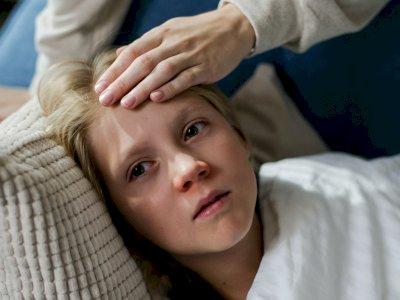 Inilah Gejala COVID-19 Yang Sering Muncul Pada Anak dan Remaja