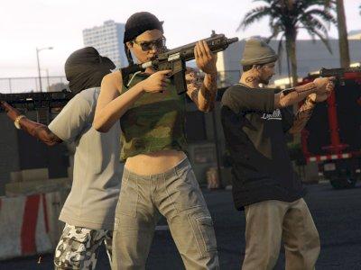 Gamer Ini Temukan Cara untuk Mempercepat Loading di GTA Online!
