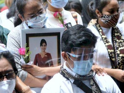 Proses Identifikasi Korban Sriwijaya Air Berakhir,  Tiga Penumpang Belum Teridentifikasi