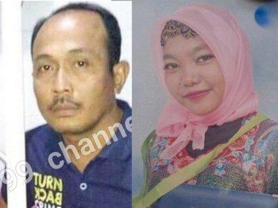 Keluarga Sebut Aipda Roni Berencana Bunuh Rizka dan Aprilia Hingga Layak Dihukum Mati