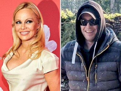 Diet Vegan Berimbas Positif Bagi Suami Pamela Anderson, Makin Bertenaga