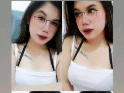 Hasil Otopsi Mira Yura Wanita Cantik Kota Kembang, Tewas Dibunuh di Kamar Hotel Kediri