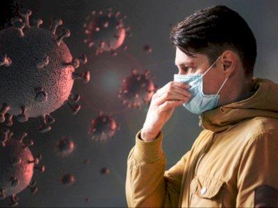 5 Fakta Virus Corona B117 Varian Terbaru Asal Inggris yang Masuk ke Indonesia