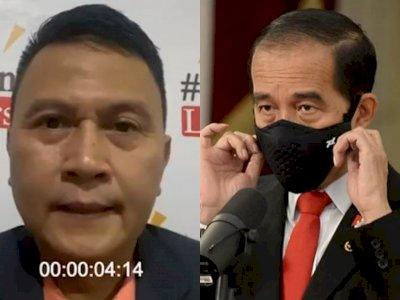 Politikus PKS Minta Presiden Usut Pengusul Awal Investasi Miras, 'Memalukan Pak Jokowi'