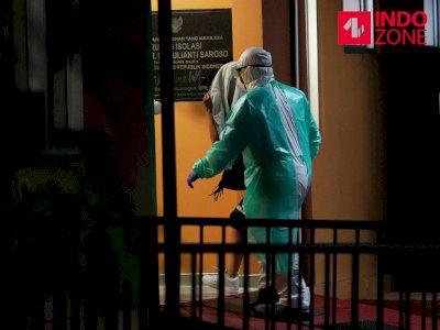 Peristiwa 2 Maret: Munculnya Kasus Covid-19 Pertama di Indonesia