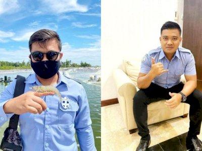 Stafsus Edhy Prabowo Ancam Pecat Dirjen Tak Setuju Ekspor Benih Lobster, 'Ampun Bang Jago'