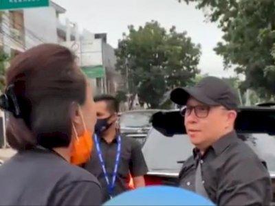 Video Perselingkuhan Viral dan Dilaporkan Istri, Dirut Taspen Antonius Kosasih Buka Suara