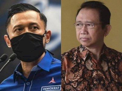 Semakin Panas! Marzuki Alie Bakal Laporkan AHY dan Jubir Partai Demokrat ke Bareskrim
