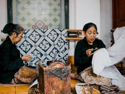 Mengapa Batik Begitu Istimewa Hingga Jadi Warisan Dunia?