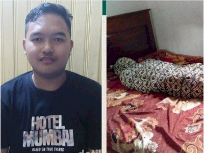 """Gilang Bungkus, Pelaku Cabul """"Fetish Kain Jarik"""" Divonis 5 Tahun 6 Bulan Penjara"""