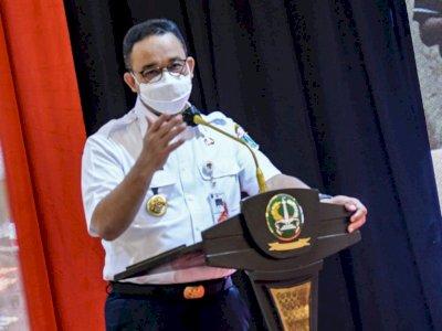 Ngotot Tolak Keinginan Anies Jual Saham Perusahaan Bir, Ketua DPRD DKI: Salahnya Apa?
