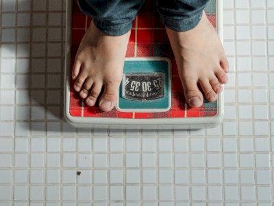 Perhatikan! Belum Tentu Berat Badan Turun Artinya Dietmu Sukses!