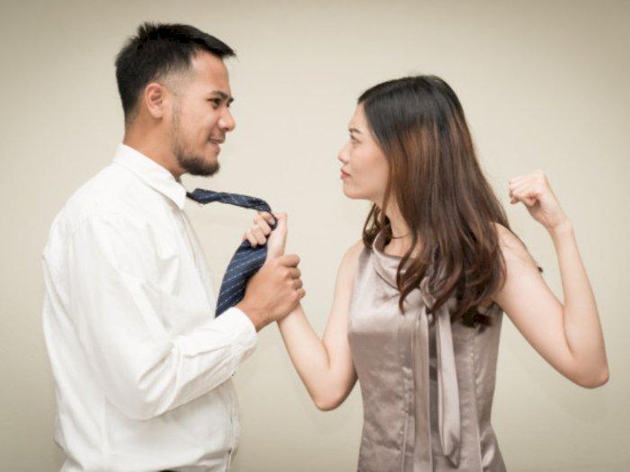 Sering Cekcok, Kombinasi Zodiak-Zodiak Ini Sulit Bersatu Sebagai Pasangan