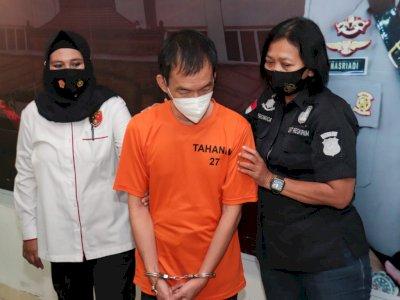Bos di Jakut yang Lecehkan Karyawatinya untuk Oral Seks Jadi Mualaf, Syahadat di Rutan