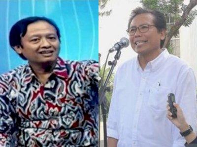 Staf Ahli Kemkominfo Sindir Tokoh yang Marah Dikritik Balik, Begini Reaksi Jubir Jokowi