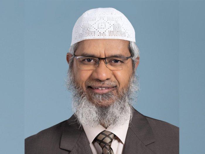 Ulama Zakir Naik Jawab Hukum Masturbasi dalam Islam, Pertanyaan Banyak dari Kaum Adam