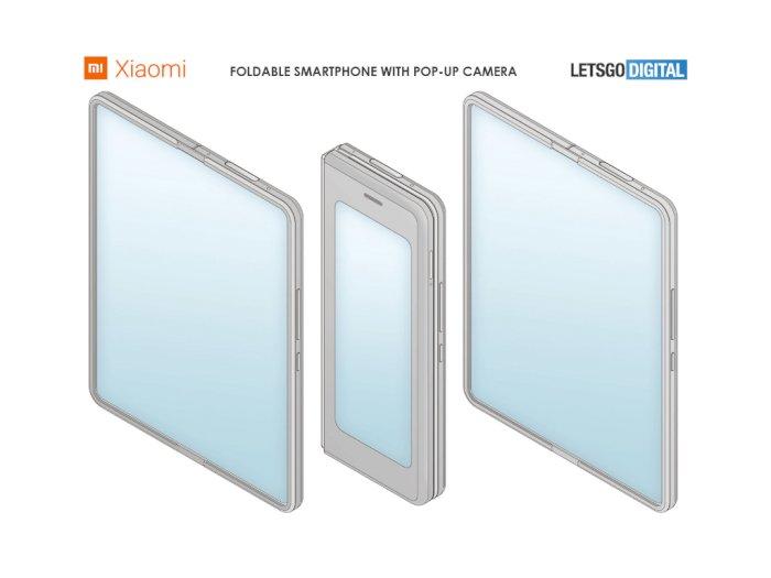 Smartphone Lipat Xiaomi Kemungkinan Diberi Nama Mi MIX 4 Pro Max!
