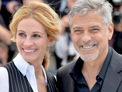 Film Ticket to Paradise Akan Hadirkan George Clooney dan Julia Roberts, Bersetting di Bali