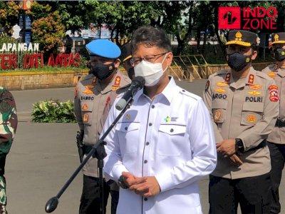 Menkes Budi: Sampai Juni Mungkin Baru 20 Persen Penduduk yang Dapat Vaksin Covid-19