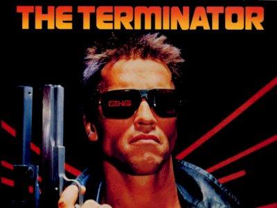 Netflix Dikabarkan Tengah Garap Serial Anime Dari Film Terminator