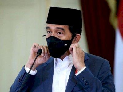 Jokowi: Indonesia Masuk 35 Negara Paling Rawan Bencana di Dunia