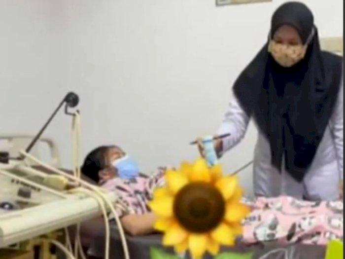 Viral Cewek Doyan Banget Makan Mie Instan Pedas, Dilarikan ke RS, Langsung Dioperasi