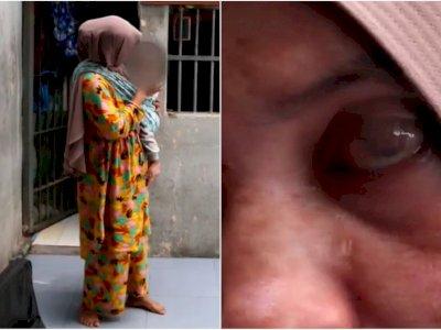 Pilu Ibu & Bayinya Dipenjara Karena Cemarkan Nama Baik Kades di Aceh, Divonis 3 Bulan
