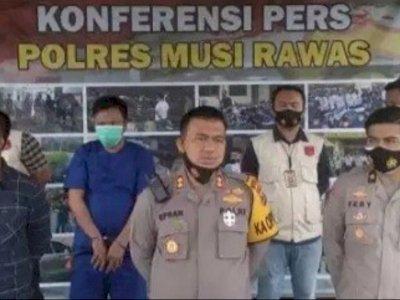 Pakai Dana Bansos Covid-19 Untuk Berjudi, Kepala Desa di Sumsel Terancam Hukuman Mati