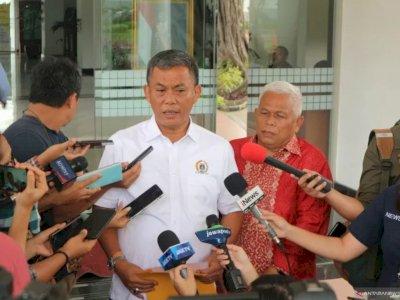 Setahun Pandemi, Ketua DPRD DKI Minta Daerah Lain Tiru Jakarta Atasi Covid-19