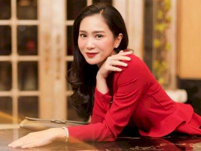 Disebut Cuman Menang Wajah Bersih, Bunga Zainal: Aku Cantik di Mata Suamiku