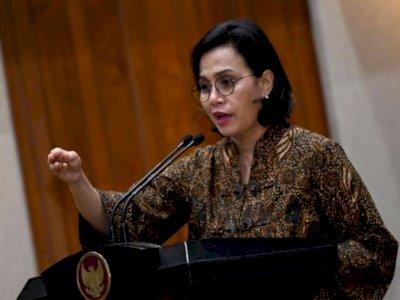 Jajaran Terpantau KPK Terima Suap Pajak, Reaksi Sri Mulyani Mengejutkan, 'Pengkhianatan'