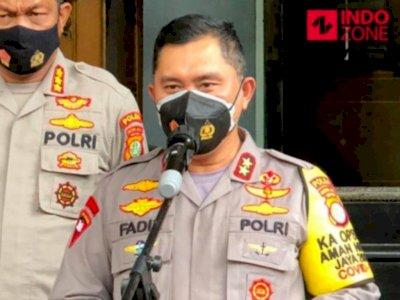 Soal Kasus Mafia Tanah, Polda Metro Gelar Rakor Dengan Kementerian ATR/BPN
