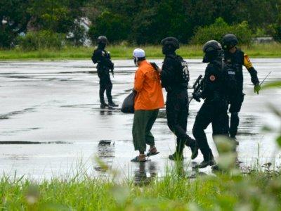 Total Penangkapan Terduga Teroris di Jatim, Mabes Polri: 22 Tersangka Diamankan