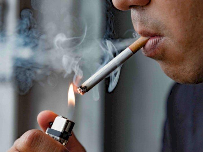 Biasa Merokok Usai Makan? Teruskan Saja Jika Ingin Kena Kanker Usus!