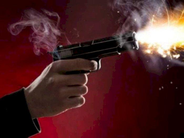 Oknum Polisi Lepaskan Tembakan di Medan, Manager Hotel Pastikan Bukan karena Tagihan Tuak