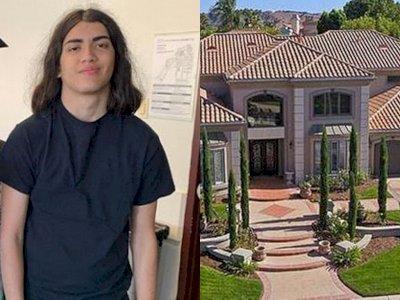 Putra Bungsu Michael Jackson Ubah Nama & Miliki Rumah Baru yang Mewah Senilai Rp40 Miliar