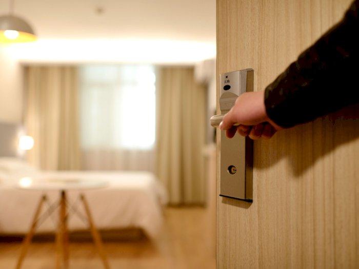 Pandemi Covid-19 Terus Berlangsung, Tingkat Hunian Hotel di Sumut Masih di Bawah 50 Persen