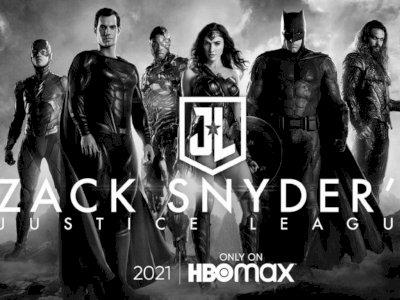 Serial WarnerMedia Edisi Maret 2021 Yang Tayang di HBO GO