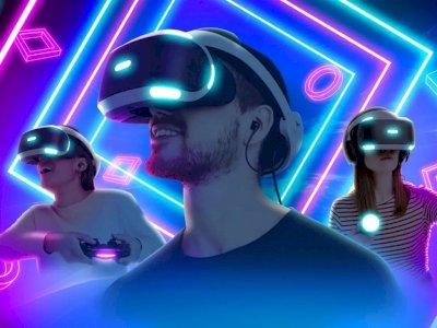 Sony Umumkan 6 Game Baru yang Bakal Dihadirkan di PlayStation VR!